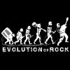 Rocker Fashion Wear