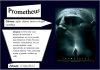 CineMisto: Prometheus