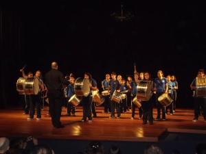 Banda Marcial EMEF Rui Barbosa