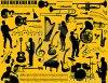 Os diferentes tipos de instrumentosmusicais