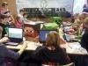 Minecraft na escola, veja essanovidade